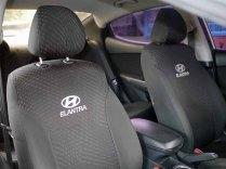 Hyundai Elantra 2012 en managua nicaragua (10)