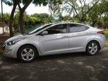 Hyundai Elantra 2012 en managua nicaragua (12)