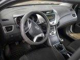 Hyundai Elantra 2012 en managua nicaragua (6)