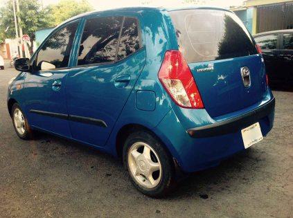 IMG_Hyundai i10 2011 en Managua (5)