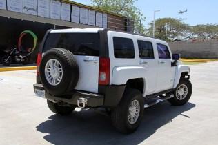 Hummer H3 en Managua Un todo Terreno (12)