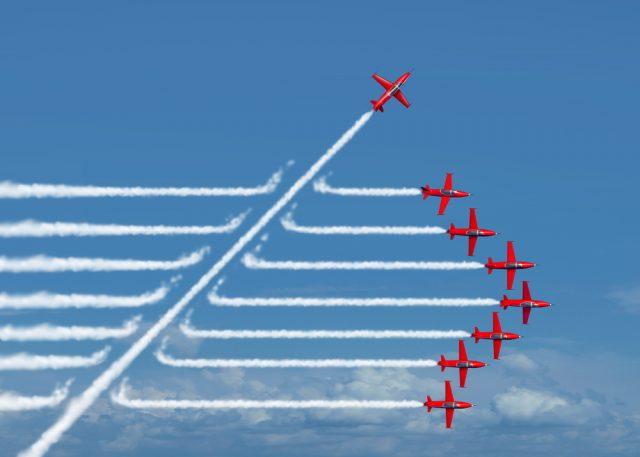 Agile Marketing: Responder às mudanças quando seguir um plano