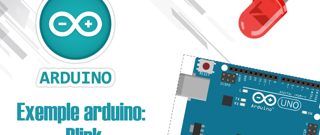 exemple arduino blink