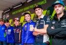 Comienza el Gran Premio Monster Energy de Francia