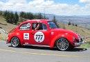 Primer Rally de Regularidad de Autos Clásicos el 20 de agosto