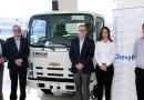 """""""Plan Camiones"""" apoya al emprendimiento"""