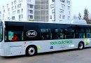 Buenos Aires quiere todos sus autobuses eléctricos hasta 2030