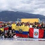 """Club Duster Perú en su""""Ruta de los Andes"""" pasó por Quito"""