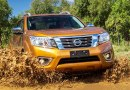 Robb Report Brasil reconoce a la Nissan NP300 Frontier
