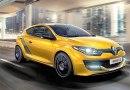 Rendimiento, agilidad, estabilidad y elegancia del Renault Mégane R.S.