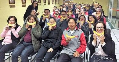 Casabaca promueve campaña 'Enciende tu sonrisa'