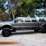 Custom 6 Door Trucks For Sale The New Auto Toy Store
