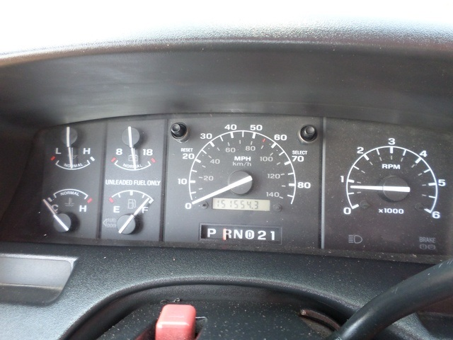 1993 Ford F 150 Xlt For Sale In Cincinnati Oh Stock