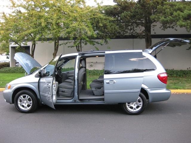 Dodge Minivan 7 Seater New Amp Used Car Reviews 2018