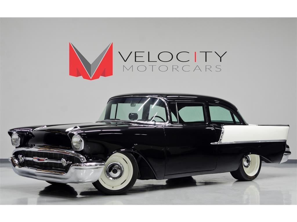 1957 Chevrolet Bel Air 150 210 427 for sale in Nashville  TN   Stock     1957 Chevrolet Bel Air 150 210 427   Photo 1   Nashville  TN