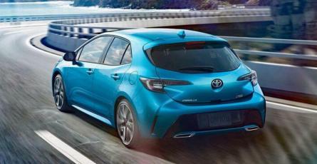Toyota Corolla Hatchback model 2019. – veličanstveni povratak popularnog hatcha