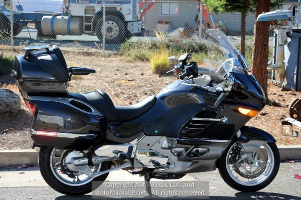 2006 BMW K1200LT for sale . Motorcycle for sale.