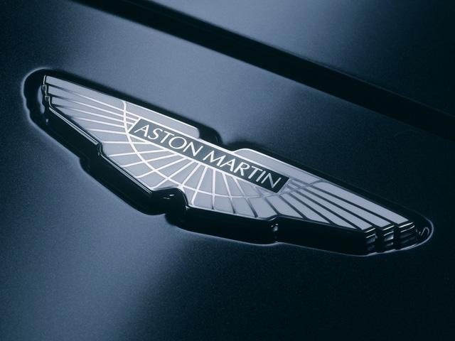 Aston Martin Logo, Embléma