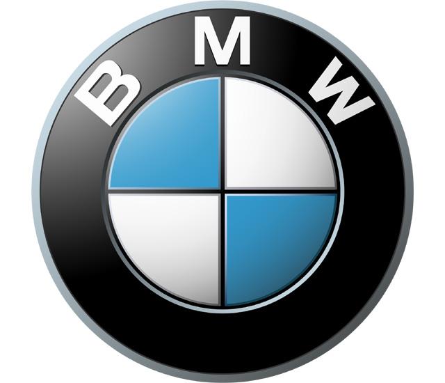 BMW embléma - jel - logo