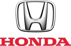 Honda autó embléma