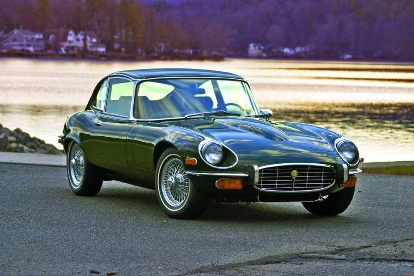 Jaguar E, 3 -as sorozat