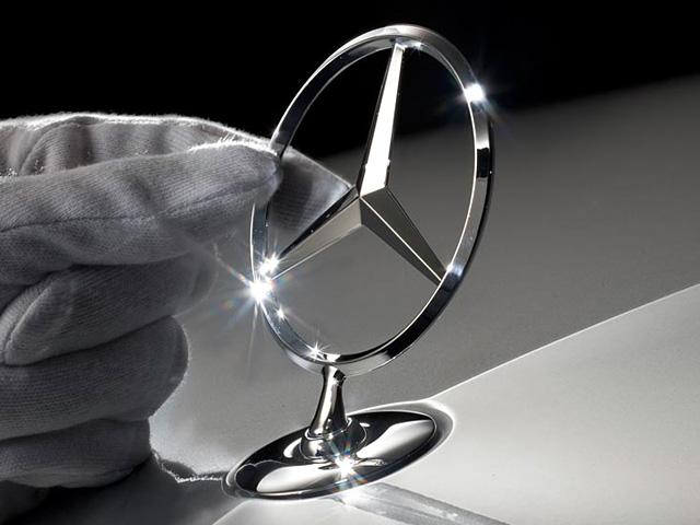 Mercedes jel