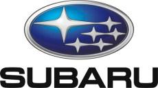 Subaru autó embléma