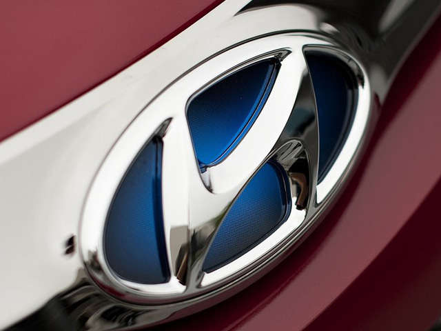 Hyundai embléma