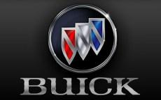 Buick autó embléma