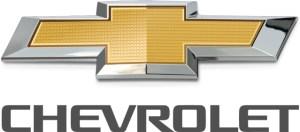 Chevrolet autó márka, logó