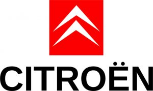 Citroen logó