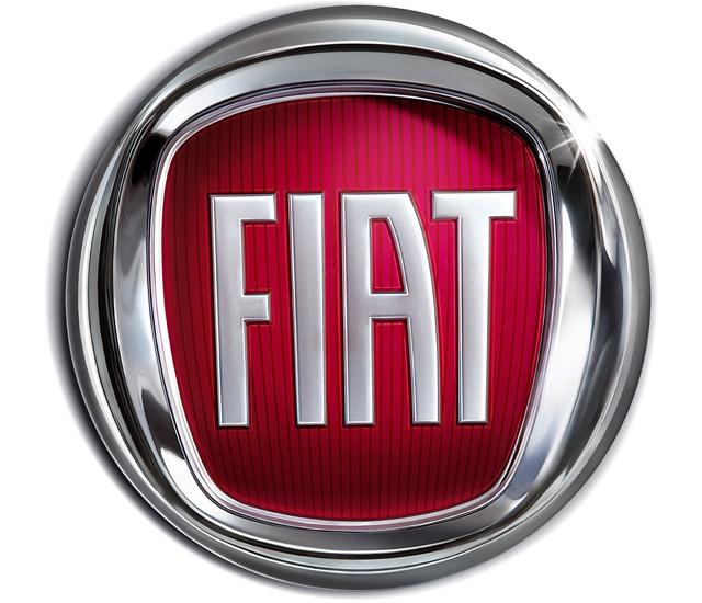Fiat embléma