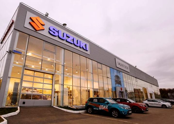 Suzuki Motor Corporation