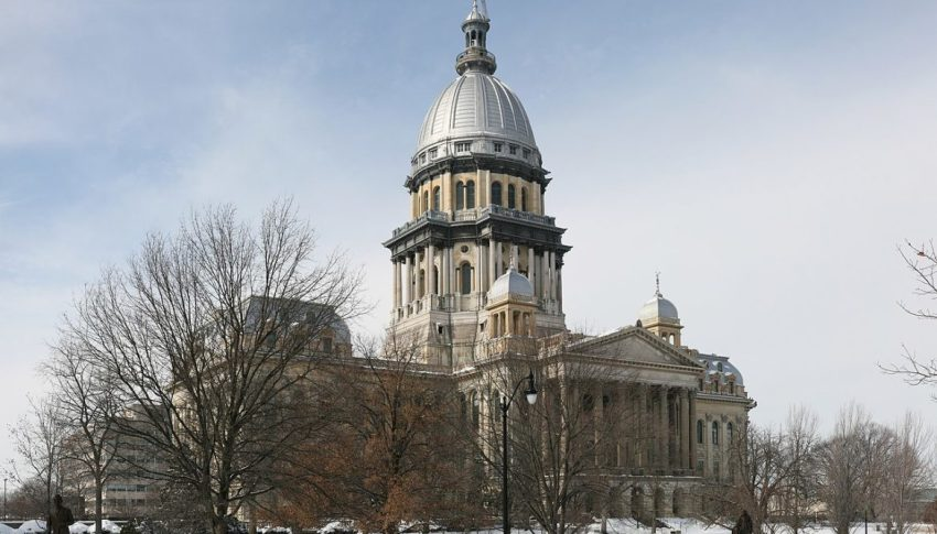 Illinois Pushes for 100% Renewable Energy by 2050
