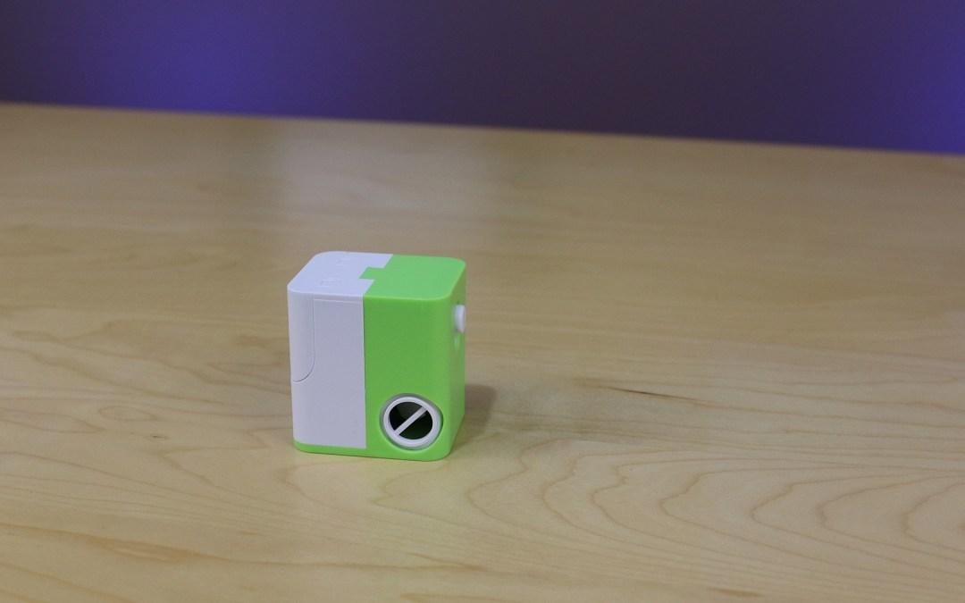 The Tropo Miniature Air Pump