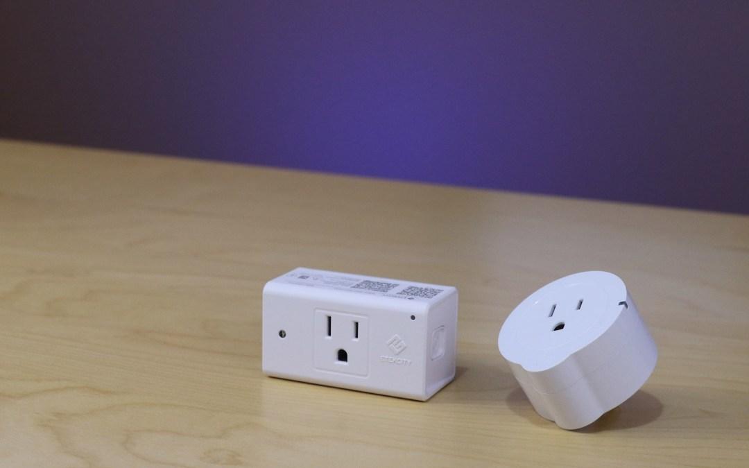 Etekcity WiFi Smart Plugs Review