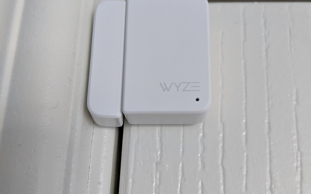 Keep Your Children Safe with Wyze Sense and These 2 Easy Ideas