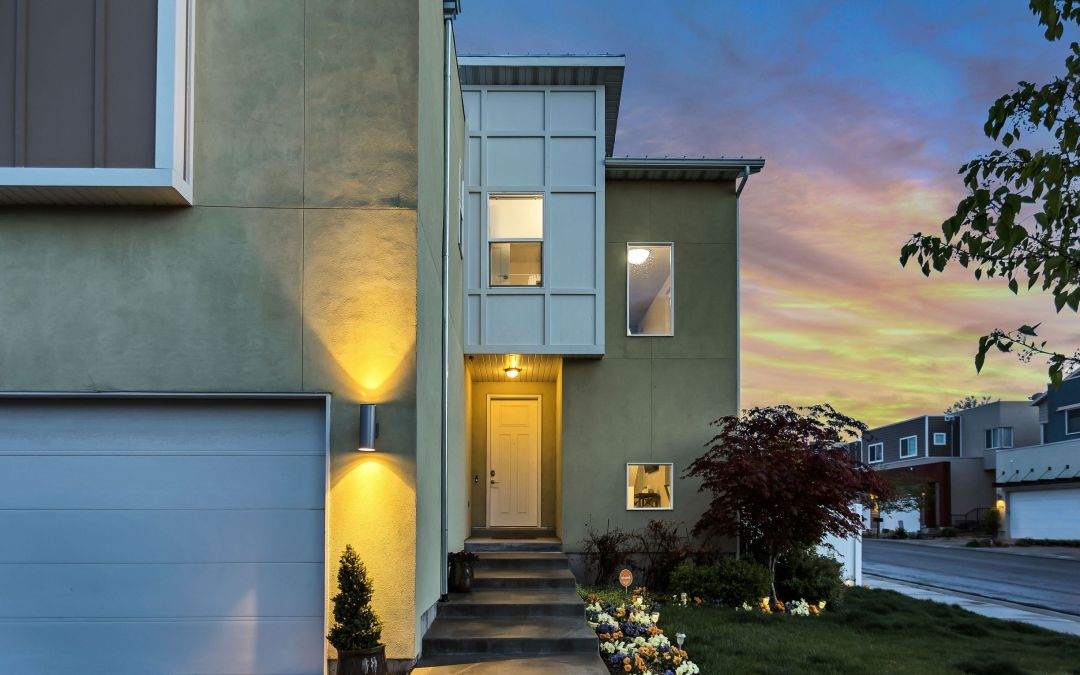 Secure Illumination Inspiration: Using Lighting as a Critical Component to your Home Security