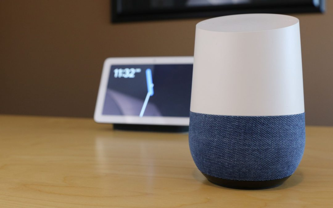 Google Coming out with New Nest Home Speaker – Codename Prince