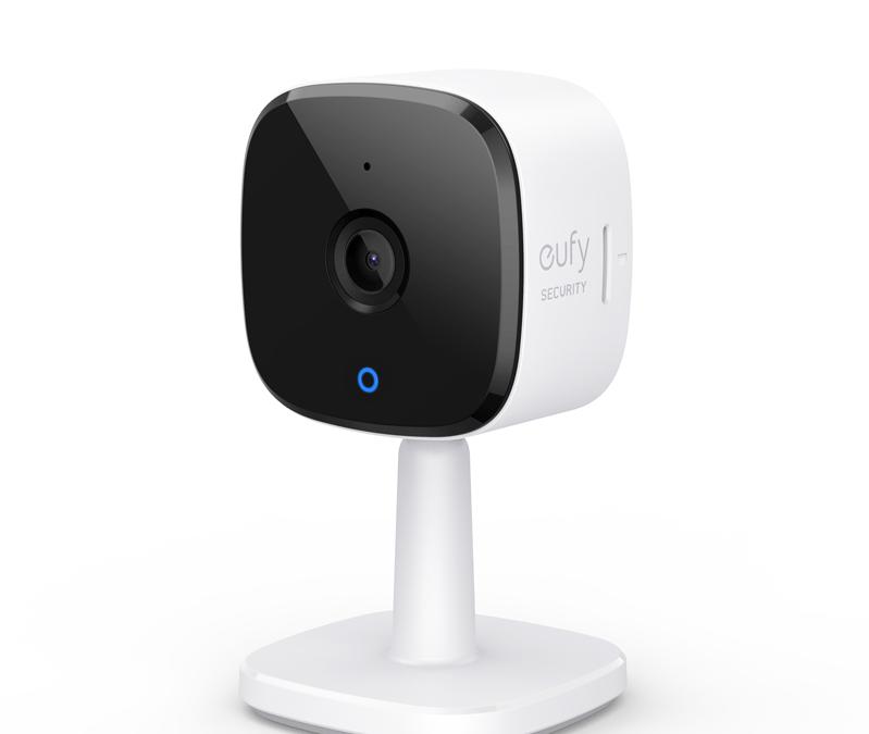 Eufy Indoor Cam 2K Review