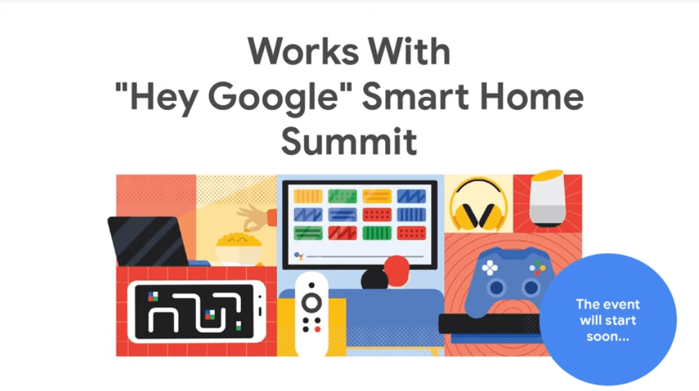 Google announces new Google Assistant features for Developers at Smart Home Summit