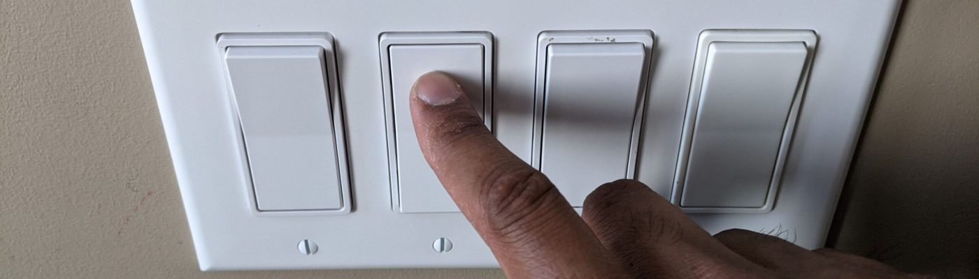 Conserve Energy - Smart Home Ideas to Conserve Energy