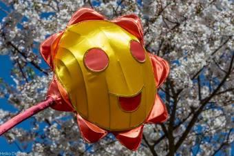 lanternasia smile sun