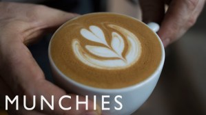How To Make the Perfect Cappuccino – Muncies