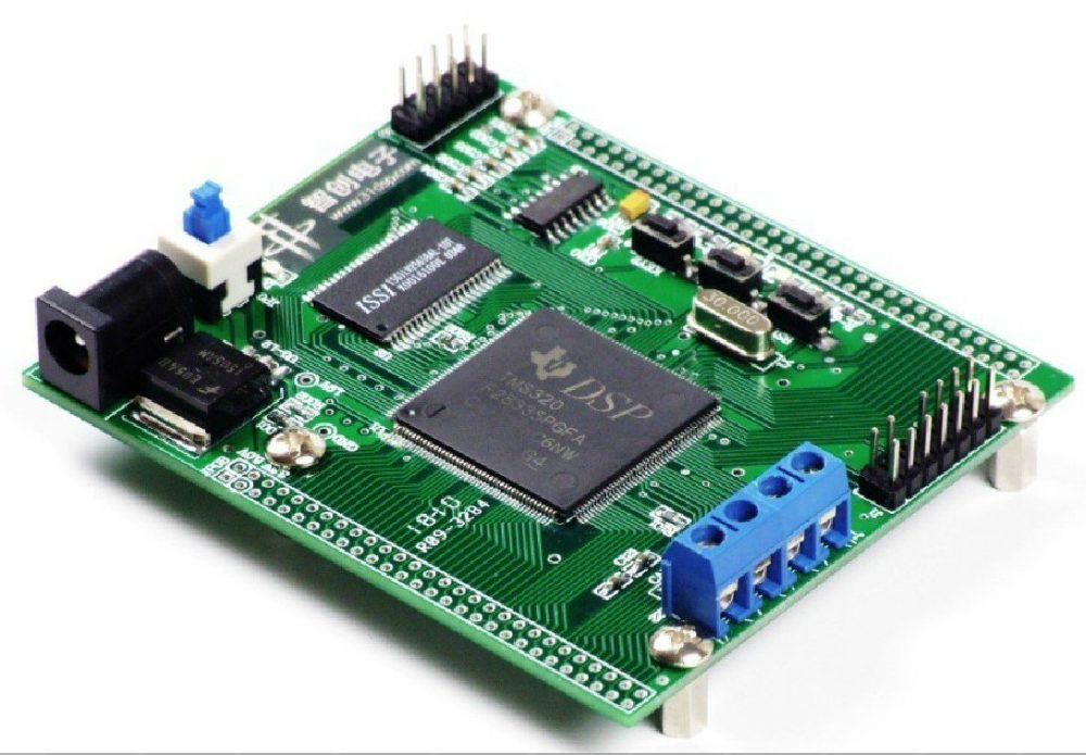 Electronic circuits and PCB design
