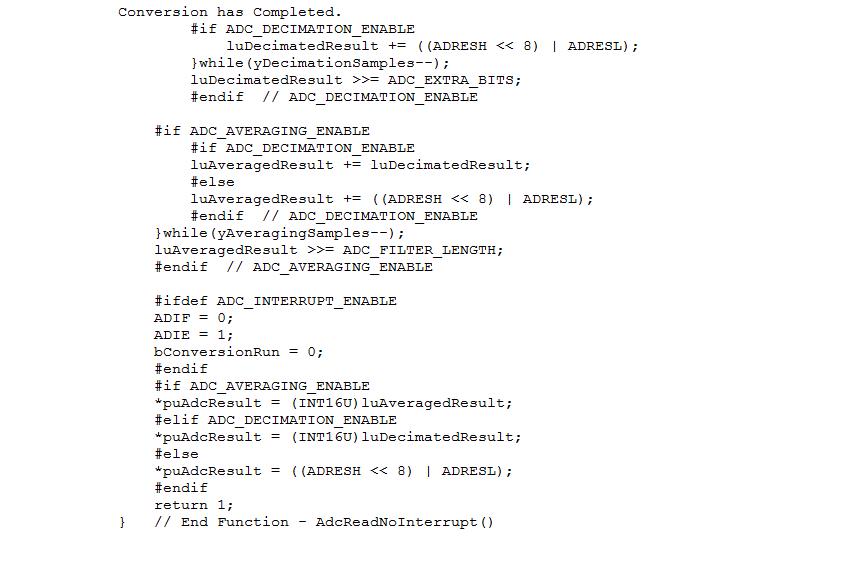 Programarea microcontrolerelor