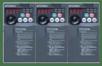 inverter drive FR-E700 SERIES