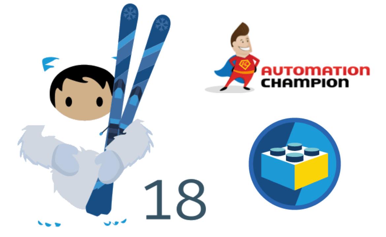 Top 5 Lightning Component Gems of Salesforce Winter'18 Release!
