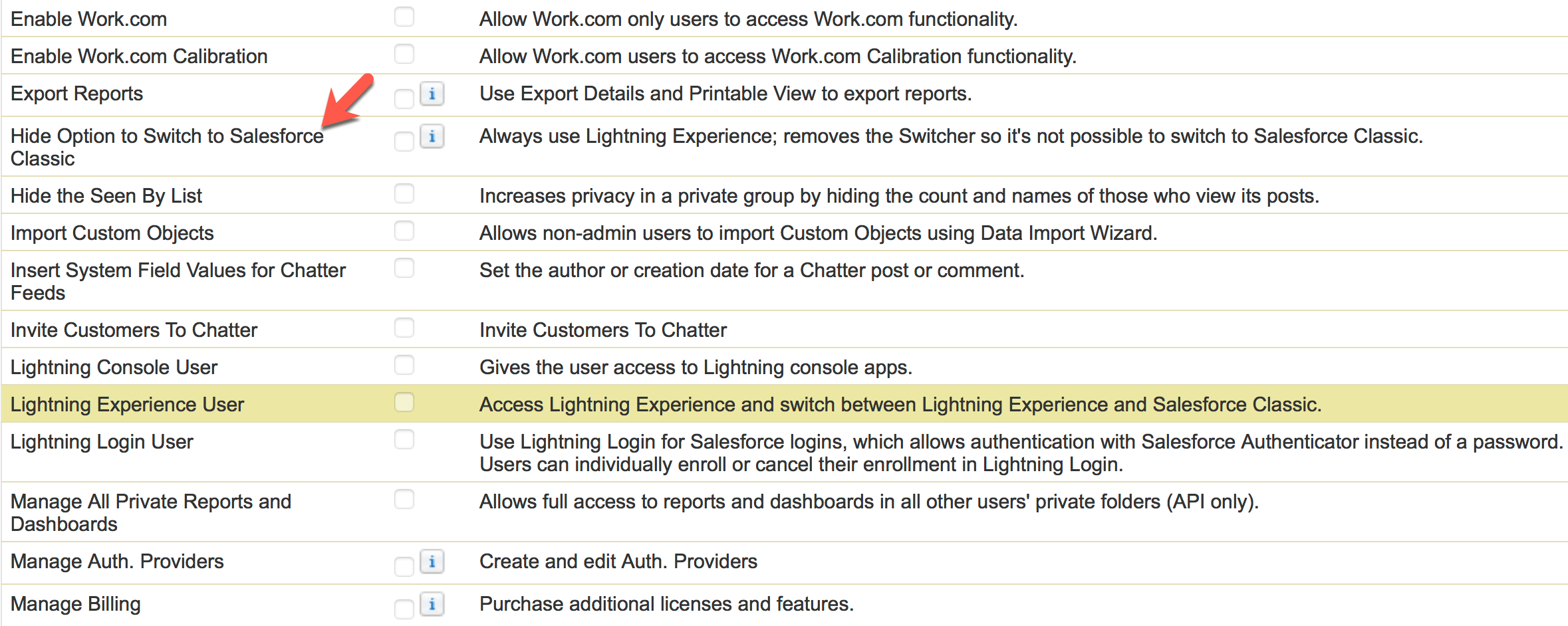 Migrating from Salesforce Classic to Lightning Experience