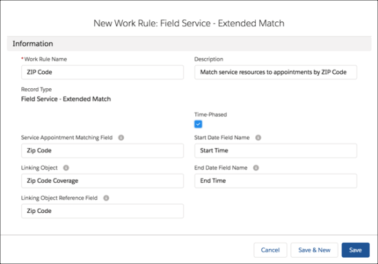 rn_field_service_extended_match